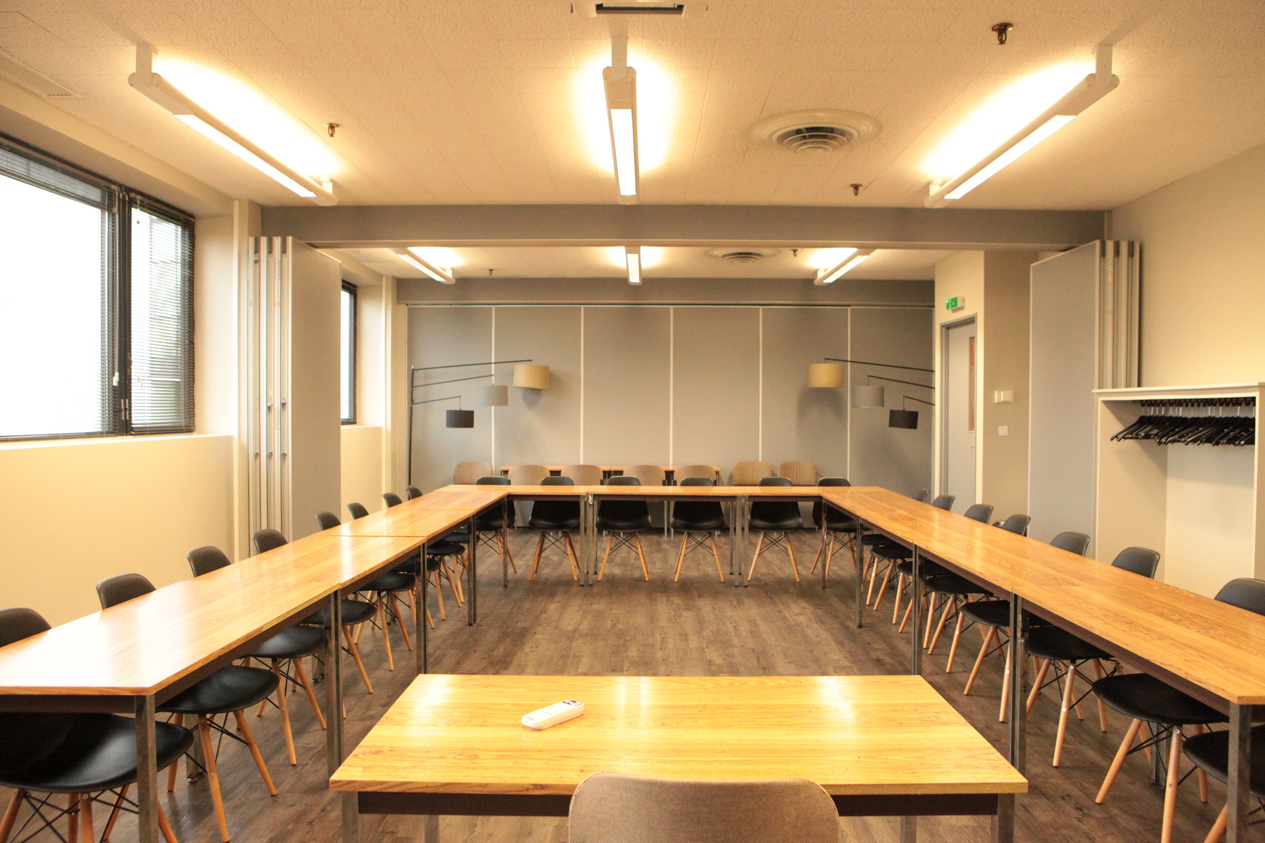 Salle Michel Ange (25 pers)